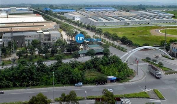 Vinh Phuc: les ZI ont attire 326 nouveaux projets d'investissement pendant la periode 2011-2020 hinh anh 1