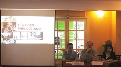 Le cinema allemand a l'honneur a Hanoi hinh anh 1