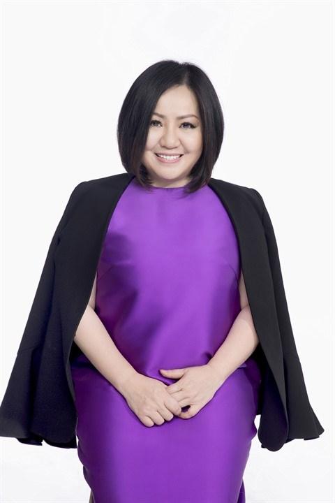 Une Vietnamienne a la presidence du Conseil des stylistes de l'Asie du Sud-Est hinh anh 1