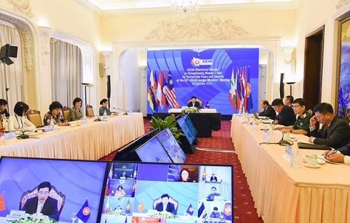 AMM 53: la Thailande souligne l'importance de promouvoir le role des femmes hinh anh 1
