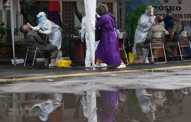 L'Australie contribue au relevement post-pandemique de l'ASEAN hinh anh 1