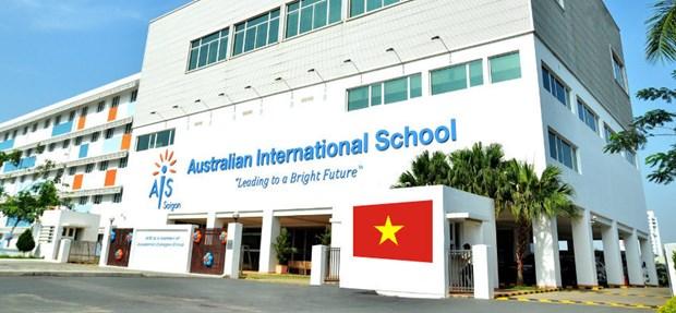 Le Vietnam, une destination attrayante pour les entreprises australiennes hinh anh 1