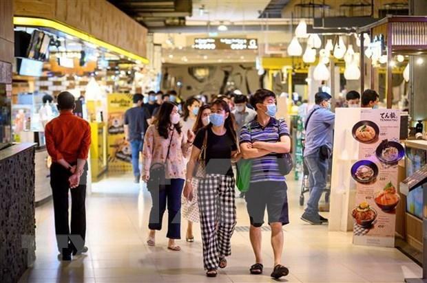 L'economie thailandaise pourrait se redresser au deuxieme trimestre 2021 hinh anh 1