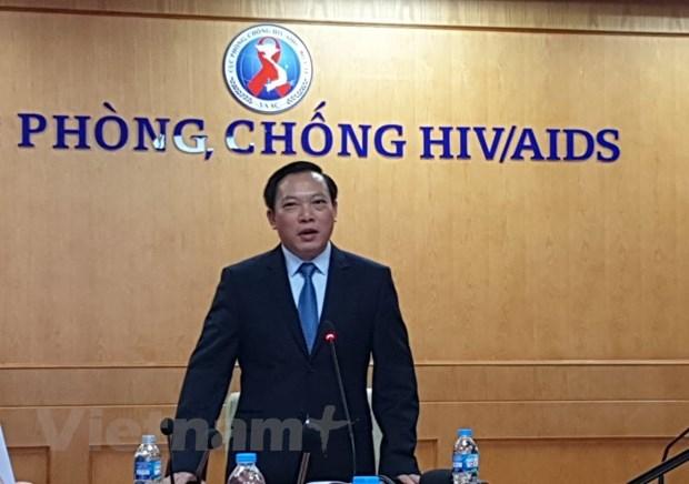 30 ans de riposte et opportunites pour mettre fin a l'epidemie de VIH/Sida au Vietnam  hinh anh 2