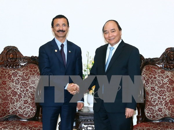Le Vietnam s'engage a creer les meilleures conditions pour les investisseurs etrangers hinh anh 1