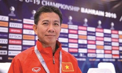 Le selectionneur Hoang Anh Tuan, de l'ombre a la lumiere hinh anh 1