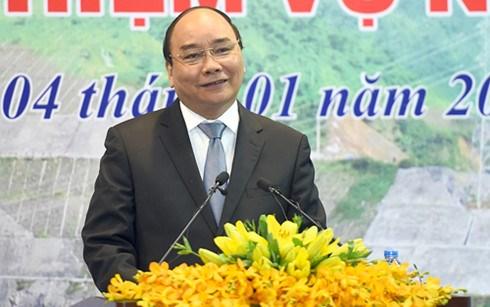 L'EVN doit bien assurer son role primordial dans la fourniture d'electricite hinh anh 1