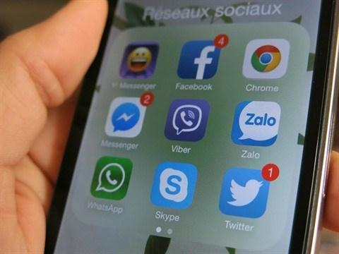 La publicite sur les reseaux sociaux promise a un bel avenir hinh anh 2