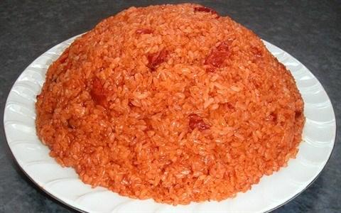 Le riz gluant cuit a la vapeur, un plat bien connu pour tous les gouts hinh anh 2