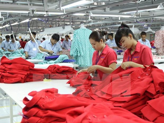 Le Sud-Est reste la destination privilegiee pour les investissements etrangers hinh anh 1