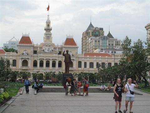 Le tourisme responsable fait son chemin dans la megapole du Sud hinh anh 2
