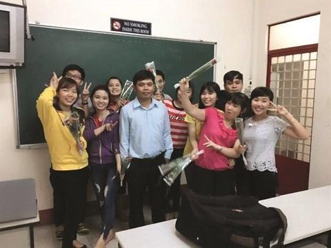A chacun son Tet a Ho Chi Minh-Ville hinh anh 1