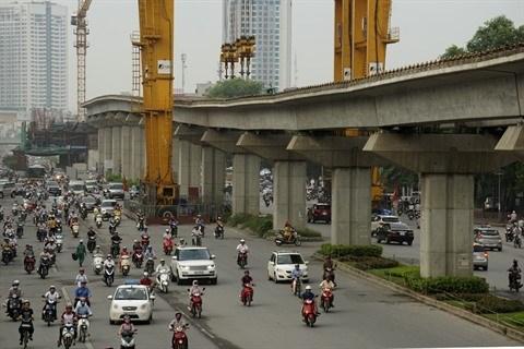 Pourquoi le secteur ferroviaire vietnamien mene petit train hinh anh 2