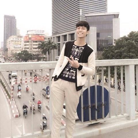 A chacun son Tet a Ho Chi Minh-Ville hinh anh 3