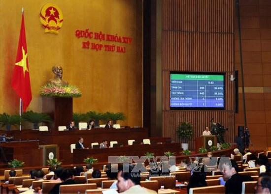 Le Vietnam delivrera l'e-visa aux citoyens de 40 pays hinh anh 1