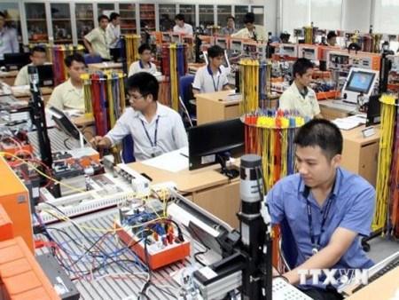 Entreprendre devient beaucoup plus facile au Vietnam en 2017 hinh anh 1