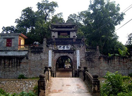 La ou se tisse la trame d'une vie communautaire au Vietnam hinh anh 1