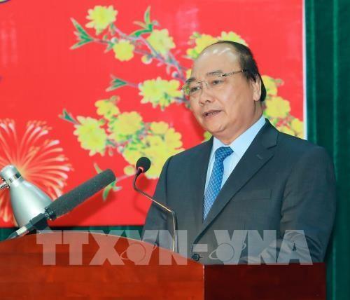 """L'Audit d'Etat devrait etre """"l'epee du pouvoir pour la defense de l'integrite"""" hinh anh 1"""