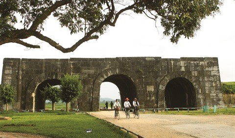 La citadelle des Ho, cinq ans apres sa consecration mondiale hinh anh 1