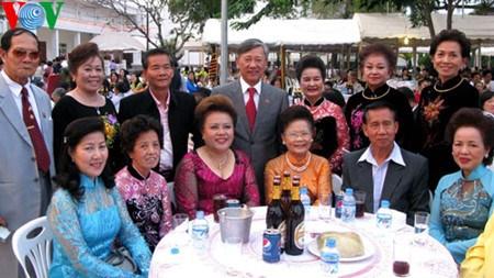 Valoriser la force de la diaspora vietnamienne pour edifier le pays hinh anh 1