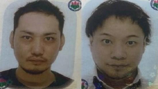 Deux etrangers poursuivis pour contrebande de sept statues en or hinh anh 1