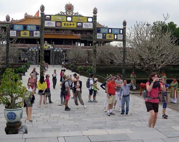 """Le Vietnam delivre l'e-visa pour """"stimuler le tourisme et les echanges"""" hinh anh 1"""