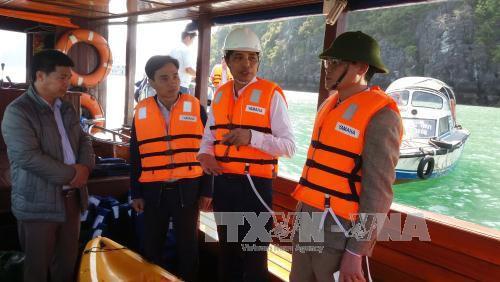 Le porte-parole du MAE afflige par la mort d'un touriste australien hinh anh 1