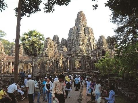 Le boom des voyages des Vietnamiens a l'etranger hinh anh 1