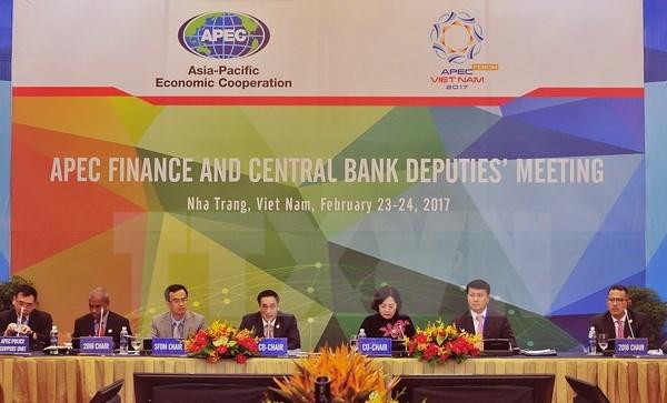 Economie, investissement et plan d'action de Cebu au menu de l'APEC hinh anh 1