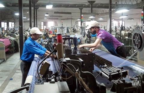 Le secteur du textile-habillement cherche a filer un bon coton hinh anh 2