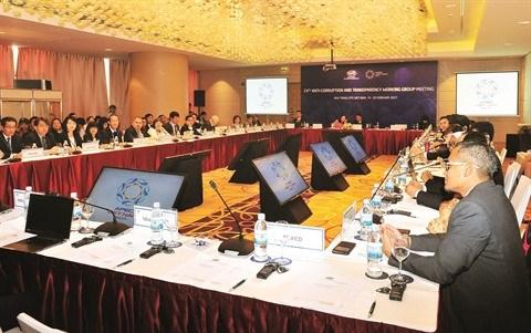 Le Vietnam œuvre activement pour le succes de l'APEC 2017 hinh anh 2
