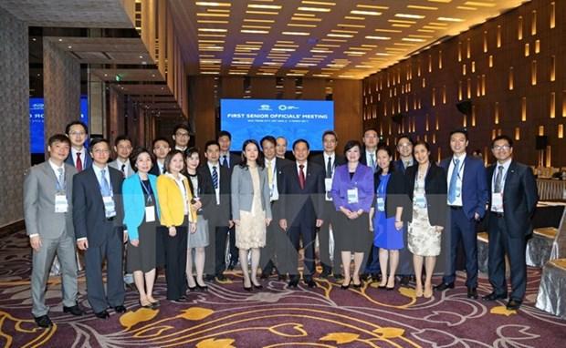 Le Vietnam a propose des initiatives majeures pour l'Annee de l'APEC 2017 hinh anh 2
