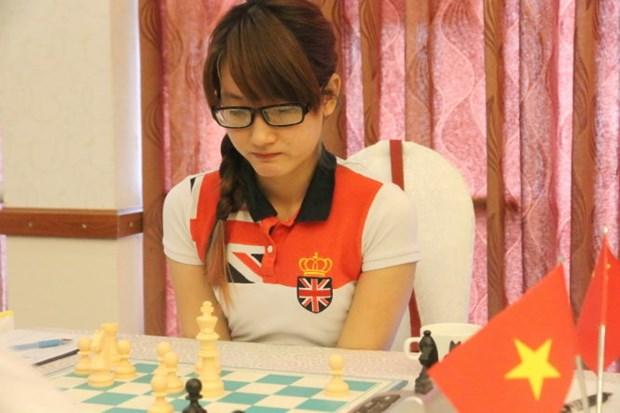Echecs : le Vietnam qualifie pour les mondiaux en 2017 et 2018 hinh anh 1