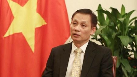Vietnam-Chine : rencontre annuelle des vice-ministres des Affaires etrangeres hinh anh 1