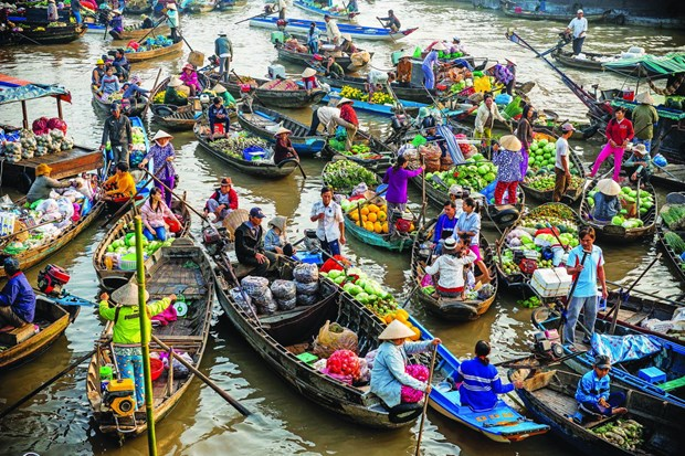 Booster les start-up pour catalyser l'essor touristique de la region du Mekong hinh anh 1