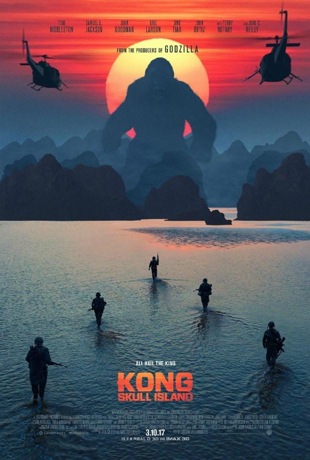 "Le realisateur de ""Kong : Skull Island"" sera l'ambassadeur du tourisme vietnamien hinh anh 2"