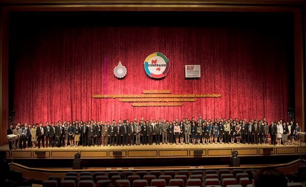 Francophonie : Le Vietnam participe au plus grand forum regional sur l'enseignement superieur hinh anh 1
