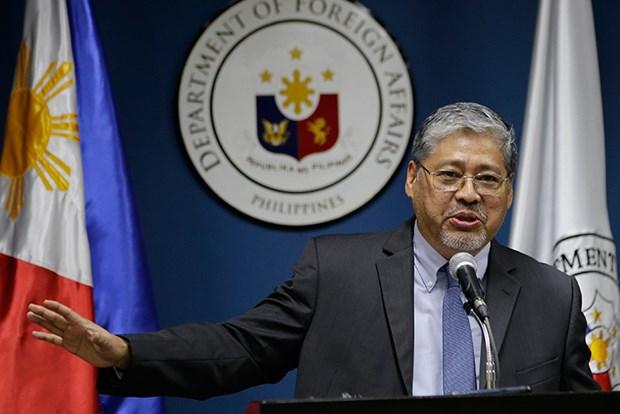 L'ASEAN et la Chine avancent sur le Code de conduite hinh anh 1
