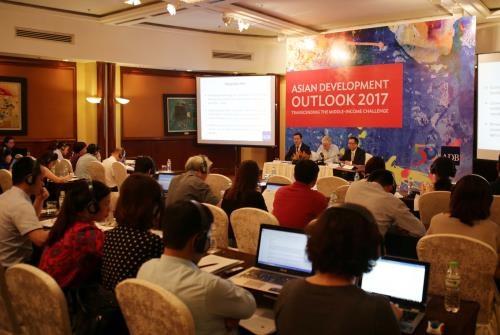 La reforme agricole, cle de la croissance vietnamienne, selon la BAD hinh anh 1