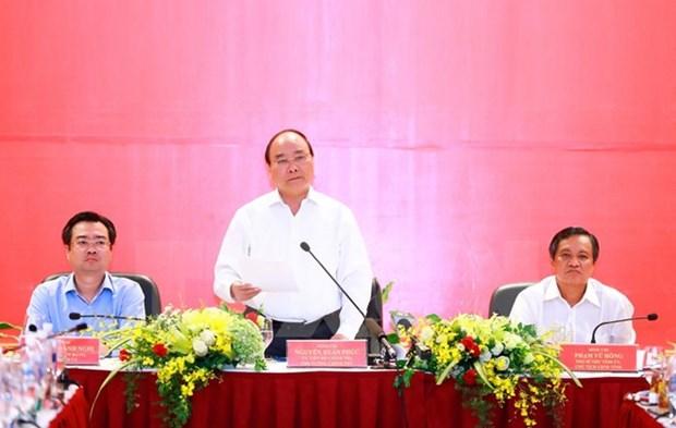 Phu Quoc doit etre une zone pionniere, dit le chef du gouvernement hinh anh 1