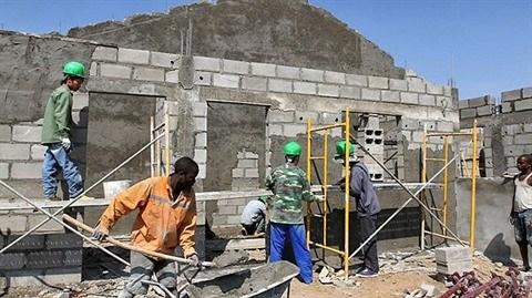 En Angola, les hommes d'affaires vietnamiens veulent y croire hinh anh 2