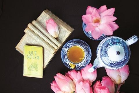 Au pays du lotus, ils creent leur start-up sur le concept de la fleur embleme hinh anh 1