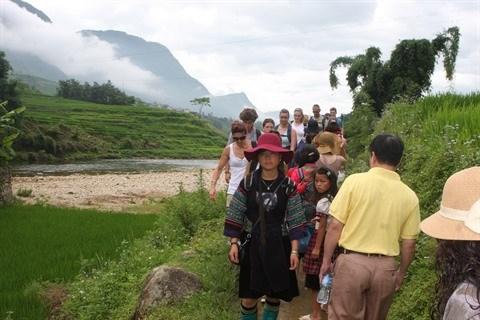 Des pistes pour stimuler le tourisme du Nord-Ouest hinh anh 1