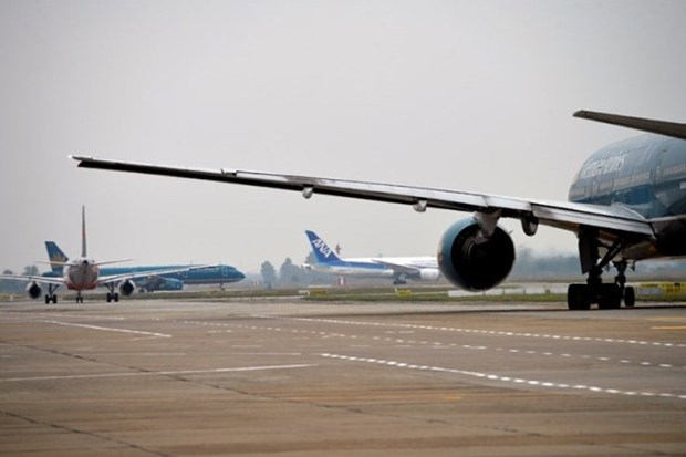 Securite aerienne : le Vietnam se prepare a une reevaluation par la FAA hinh anh 1