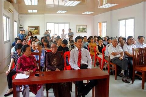 En Angola, les hommes d'affaires vietnamiens veulent y croire hinh anh 3