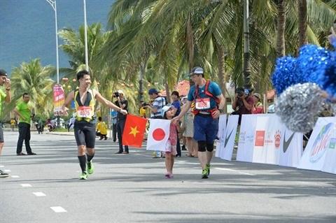Un Vietnamien en lice au Championnat du monde Ironman 70.3 hinh anh 2