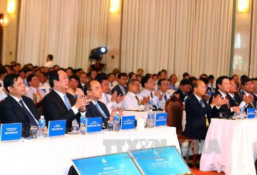 Binh Thuan doit developper une economie verte, propre et durable, dit le PM hinh anh 1