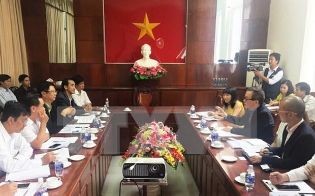 Le japonais Transcosmos va etendre sa presence au Vietnam hinh anh 1