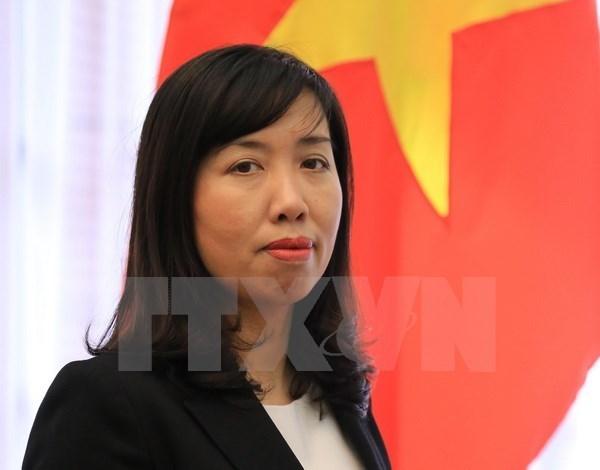 Le Vietnam surveille de pres le meurtre de la fillette Le Thi Nhat Linh hinh anh 1