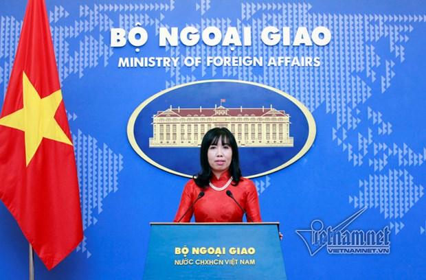 Les pays doivent agir de maniere responsable pour la paix en Mer Orientale hinh anh 1